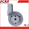 Kingmetal customized white die cast aluminum industries