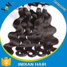 Nouveau design cheveux dominicaine produits gros vague de corps cheveux