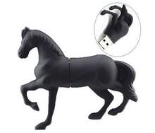 8 GB USB Horse Flash Drive pens,Custom made paard USB stick Premiumgids key usbs Flash Drive with 8GB Memory