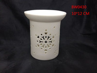 candle tart oil warmer burner ceramic for scented oil