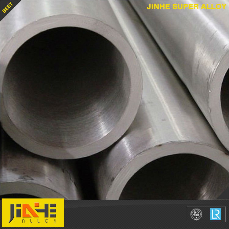 Round Nickel Alloy 20 Inch Seamless Steel Pipe Price Per Ton