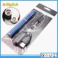 Hot product 650mah battery dark knight kit from jomotech with cheap price