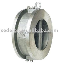 DIN Standard Wafer Check Valve