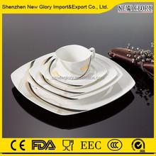 Special packaging nice plate