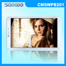 8' 'android mobile phone 3g mtk8382 quad core wcdma 2100 3G tablet pc cmswpb201