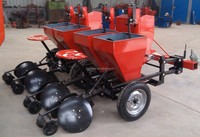 Agricultural tractor Potato Planters