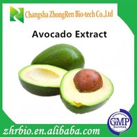 High Quality Pharmaceutical Grade Avocado Extract