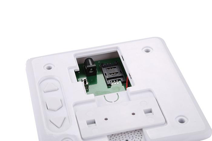 Кинг За GSM GPS США Двор Медицинская Оповещения GPS Система с Автоматическим Падения Обнаружения K4