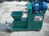 Wood Charcoal Making sawdust briquette press machine