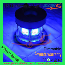 Made in China high quality 12v led underwater fishing light