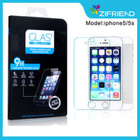 Premiun Tempered Glass Screen protector for Ipad5/Ipad Air,Factory Price