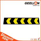 Boa qualidade de plástico extrudado perfil / pvc grânulo de canto / canto de proteção guardas fabricantes
