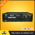 equipamentos de radiodifusão antena do transmissor fm amplificador