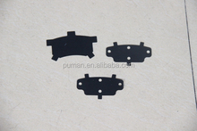 Excellent quality classical motorcycle brake ppgi steel roof