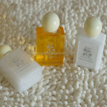Five star grade hotel toiletry body lotion