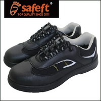 2015 new black light weight safety shoes
