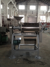 2 tons/hour fruit pulps machine