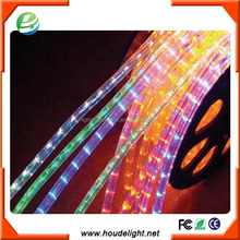 hot sell computer controlled waterproof 5050 rgb dream color 6803 ic led strip light