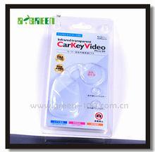 Retail PVC Blister Packing for LED Lamp/Bulb