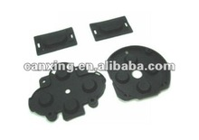 Hot Selling Button Rubber for PSP 1000