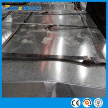4x8 galvanized sheet metal