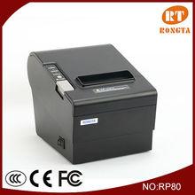 cheap serial+USB+wifi printing machine RP80W