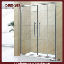 2015 hot sale russian shower room/integrated shower enclosure