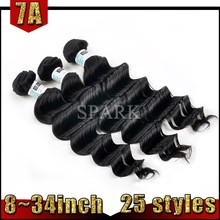 First Class Charming Double Drawn Virgin Japanese Remy Hair