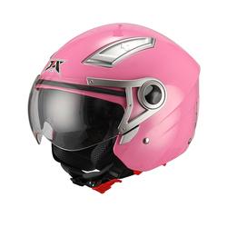 motorcycle helmet half shell,italian motorcycle helmets, dual visor open face helmet