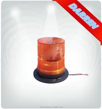 12v 24v High Quality Revolving Warning Light Flashing Light Beacon Emergency Warning Signal H1 Bulb Light