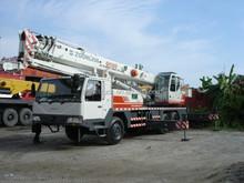 zoomlion qy25 truck crane/zoomlion 25t truck crane/ grue mobile