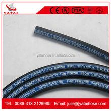 Jet Washer Hose Yatai Brand Steel Wire High Pressure Hose