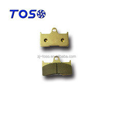 High quality Motorcycle Sintered brake pad For YAMAHA