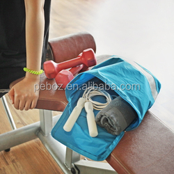 Travel Cosmetic Organizer Wash Bag Underwear Shose Storage