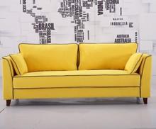 Wholesale Hotel lobby sofa Modern design sofa living room furniture Y012-YLW-F0