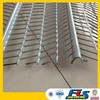 Curved Concrete Steel Rib Lath Panel