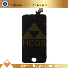 Top quality for iphone 5 back cover housing replacement, For iPhone 5 Mobile Phone LCD Screen from china supplier