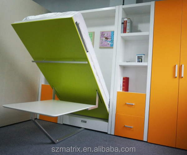 wall bed murphy bed folding wall bedhidden wall bed with  : HTB1kB8FVXXXXcFXXXXq6xXFXXXz from szmatrix.en.alibaba.com size 600 x 500 jpeg 198kB