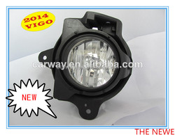 USED CAR FOR TOYOTA HILUX VIGO 2014 ON THE TOP QUALITY FOG LAMP