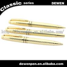 Exquisite metal bead pen