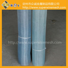 high quality insect screen netting/invisile window screening