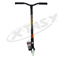 Adult Kick Scooter For Extreme Exercise Perform Tricks