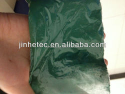 iron oxide green pigment exterior industrial paint