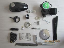 mini gas motorcycles for sale/60cc mini chopper/bicycle motor kits