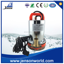 Jenson household Solar Dc Water Pump DC Centrifugal Submersible Water Pump