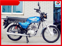 Racing Motorcycle 125CC Newest motorbike Spoke wheel BX125-3