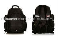 Stock/stocklot quality branded backpacks for supermarket