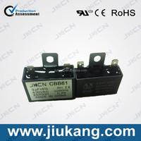 Fan parts ceiling fan wiring diagram capacitor cbb61 450vac 2uf