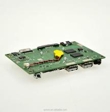 Industrial itx motherboard Z3735F Quad core mini itx