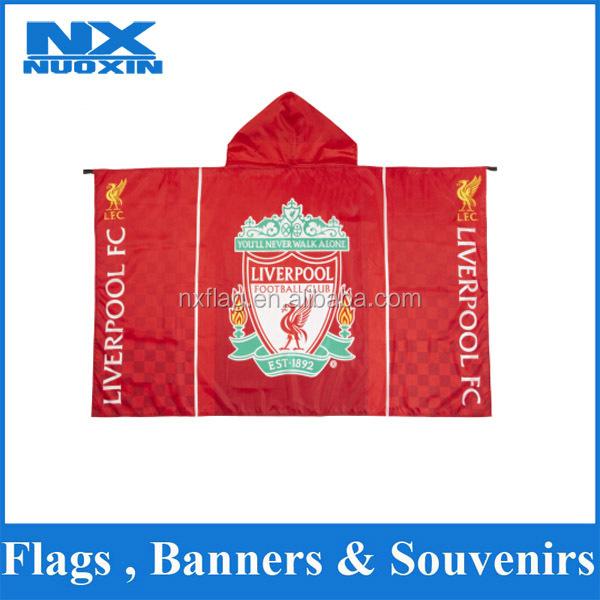 supplied 2012 London Olympic Football Body Flag